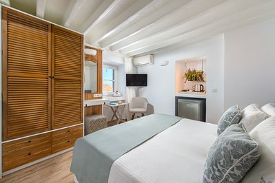 Lindos Allure Double Room