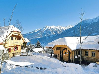 Photo for Holiday resort Naturdorf Oberkühnreit, Neukirchen  in Pinzgau - 6 persons, 2 bedrooms