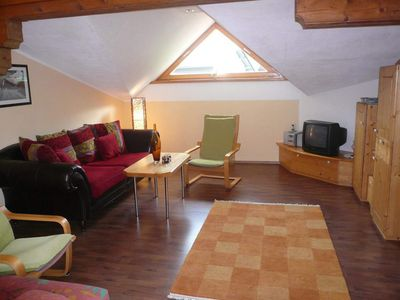 Photo for Apartment / 1 bedroom / shower, WC - Haus Leismüller Irene