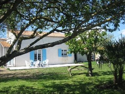 Photo for House in Oleron pleasant to live