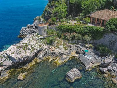 Photo for 4BR House Vacation Rental in Mazzaro'