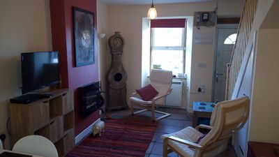 Photo for Entire Cottage in centre of the Machars, pet friendly.