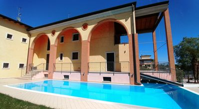 Photo for 6BR Villa Vacation Rental in Desenzano del Garda, Lombardia