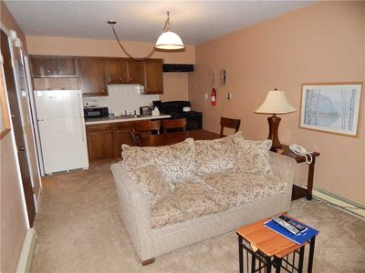Photo for Cozy 1 bedroom town home rental near downtown Winter Park with interior updates