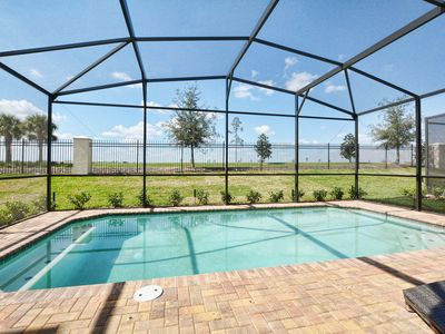 Photo for GATED RESORT COMMUNITY, BRAND NEW, GAME ROOM, BBQ GRILL, KID THEMED ROOMS!!