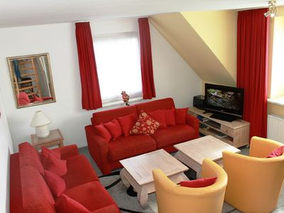 Photo for Apartment with 2 sep. Bedrooms, kitchen, internet, shared garden, parking