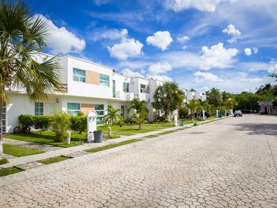 Photo for SUNNY AND COZY HOUSE IN PLAYA  (PLAYA DEL SOL)