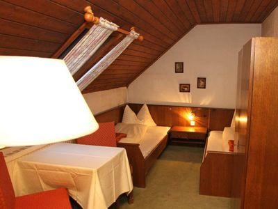 Photo for Standard Double Room as Single Room - Romantik Hotel Wastlwirt ****