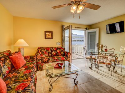Photo for Join Us On The Beach This April  (#26) - Sleeps 5