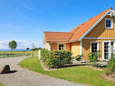 Photo for Peaceful Holiday Home in Brenderup with Ocean View