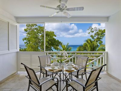 Photo for Waterside 303 - Paynes Bay
