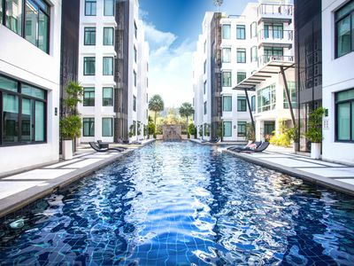 Photo for 3BR Apartment Vacation Rental in Phuket