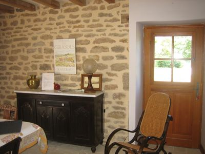 Photo for Perfect house for family or friends reunions , 3 bathrooms, big enclosed garden