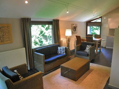 Photo for Cozy Holiday Home in Durbuy with Garden