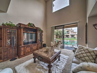 Photo for NEW! Lakefront Chandler Townhome w/ Pool Access!