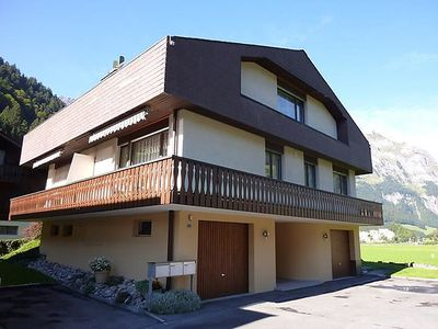 Photo for 1BR Apartment Vacation Rental in Engelberg