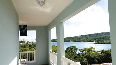 Photo for 1BR Apartment Vacation Rental in Culebra