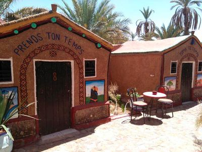 Photo for Apartment / app. for 2 guests with 9m² in Hay El Mansour Dahbi, Zagora Maroc (121392)