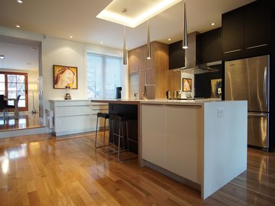Photo for Fully renovated townhouse
