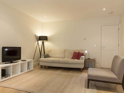 Photo for Modern Ambition. - Two Bedroom Apartment, Sleeps 4