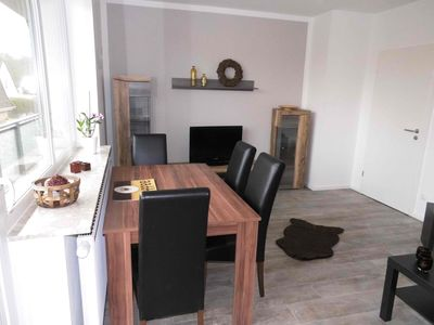 Photo for Appartementhaus Kogge Wohnung 6