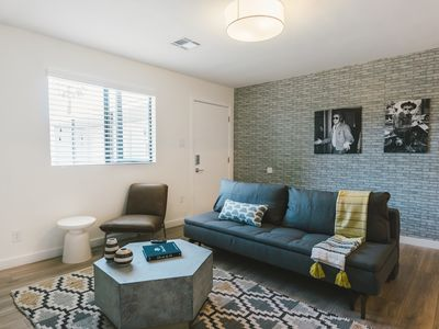 Photo for Sublime 1BR in Phoenix Roosevelt Row District