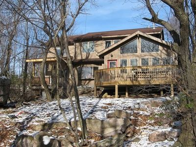 Photo for New Fall Rates! Multi Family living, 2 King Bedrooms, 3 Full Baths, Hot Tub,