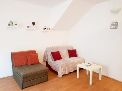 Photo for 1BR Townhome Vacation Rental in Stari Grad, BG