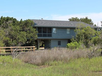 Photo for Collins Creek House - awesome updated Cottage on South End of Pawleys Island
