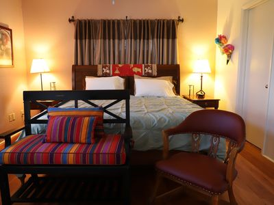 Photo for New: Upstairs Apartment, Gift 50% Off Local Attractions Coupon Book
