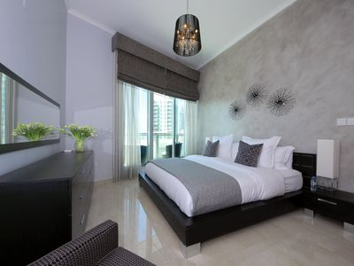 Photo for 4BEDROOM PENTHOUSE, THE RESIDENCES-489872PH2801