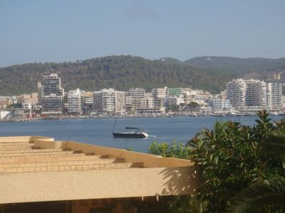 Photo for 1BR Apartment Vacation Rental in St Josep de sa Talaia, PM