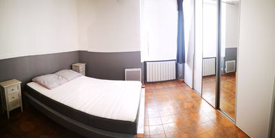 Photo for T2 apartment in the historic center of Narbonne