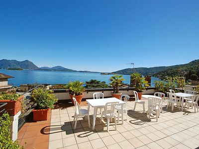 Photo for Apartment Holiday in Baveno - 2 persons, 1 bedrooms