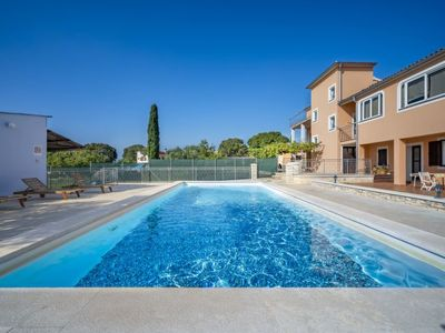 Photo for Vacation home Ulika in Rovinj/Bale - 13 persons, 5 bedrooms