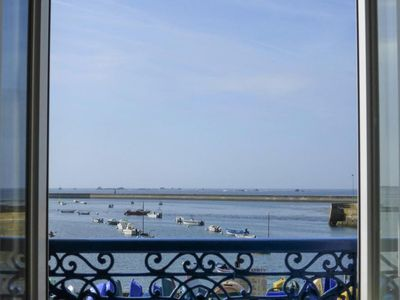Photo for Holiday flat, Kerity-Penmarc'h