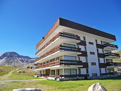 Photo for Apartment Les Pistes in Tignes - 6 persons, 1 bedrooms