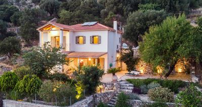 Photo for **Villa Levanta - Stunning Mountain Views, Near Agia Efimia & Myrtos Beach**