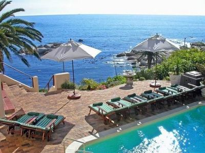 Photo for Camps Bay Terrace Lodge