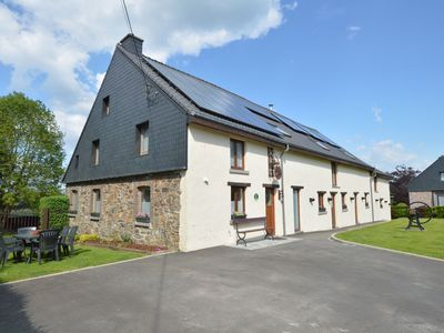 Photo for Charming cottage just a few steps away from the famous Francorchamps F1 circuit
