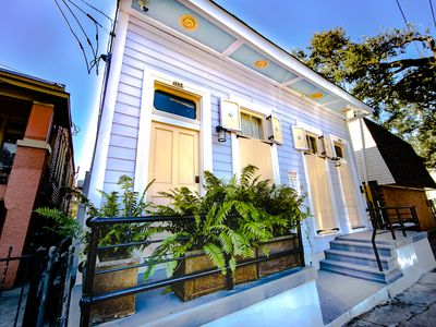 Photo for Steps to Streetcar+Frenchmen - Memory Foam Beds - Central Located, Ensuite Baths