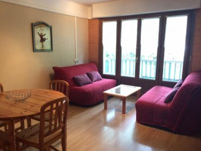 Photo for Apartment Briançon, 1 bedroom, 6 persons