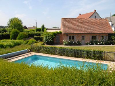 Photo for 1BR Villa Vacation Rental in Gavere