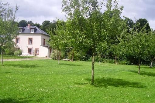 Comfortable house in the Pays d'Auge area in the Calvados
