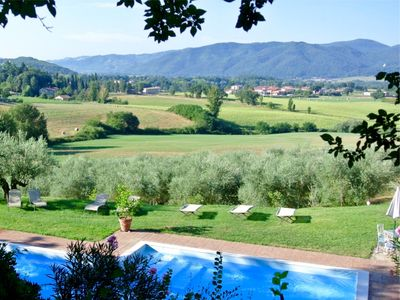 Photo for La Casella Rancolfo Perugia - Two Bedroom Villa, Sleeps 4