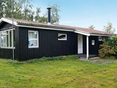 Photo for Vacation home Skovmose/Als in Sydals - 4 persons, 2 bedrooms