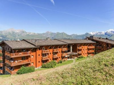 Photo for Residence Les Alpages de Chantel, Bourg-Saint-Maurice  in Französisches Binnenland - 6 persons, 2 bedrooms
