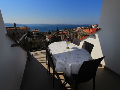 Photo for Apartments Marijana (62511-A4) - Crikvenica