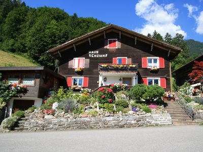 Photo for Cosy apartment a few minutes from ski resort