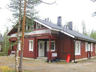 Photo for Vacation home Hirvas levi 2 in Kittilä - 6 persons, 3 bedrooms